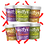Thumbnail: COUSCOUS VARIETY PACK - PACK OF 6