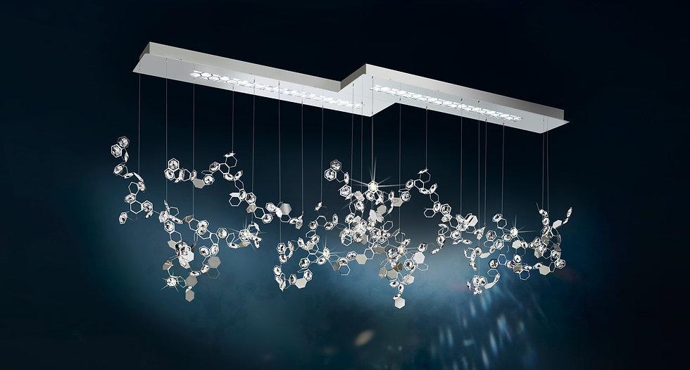 Home Décor- Decorative lights or Fancy L