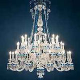 Decorative Chandeliers or Jhumar