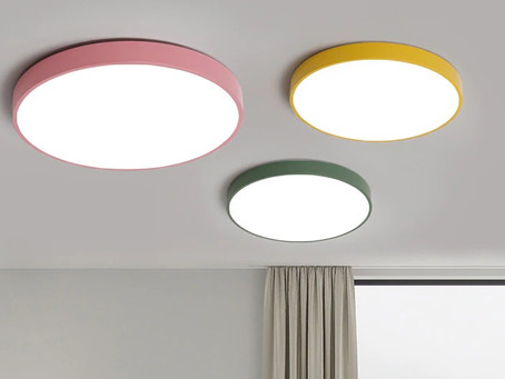 6 Factor to Purchase Best Led Ceiling Lights For Your Home