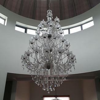 customized, decorative and designer lights