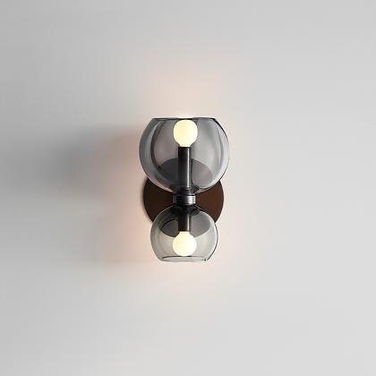 Luster Wall Light