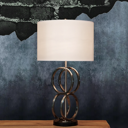 Ring Table Lamp