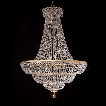 Crystal Maharaja Chandelier