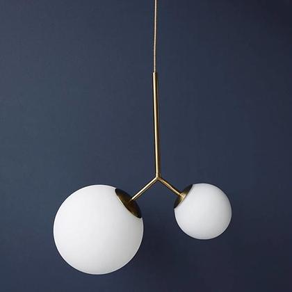 X Hanging Light