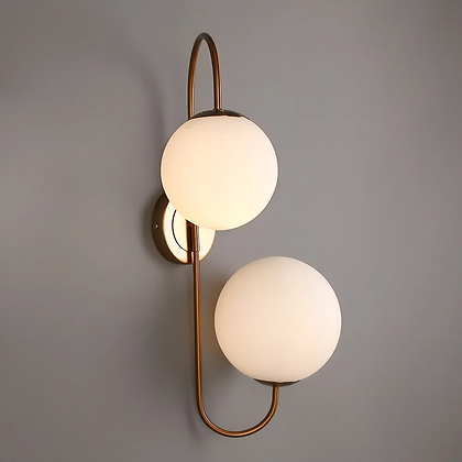 Tinkled Wall light