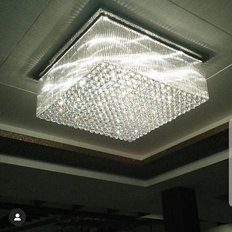 customized lights, decorative lights and designer lights, fancy lights