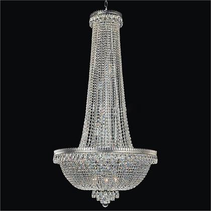 Royal maharaja chandelier