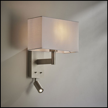 Bed-Side Wall Light