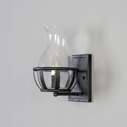 Retro Wall Light