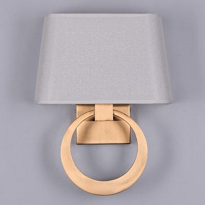 Ring Wall Light
