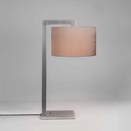 L Shaped Table Lamp