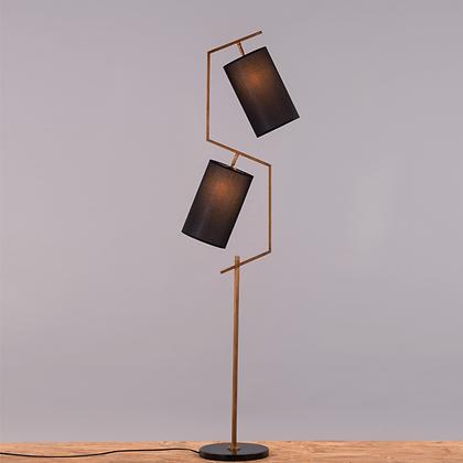 Snake Floor Lamp