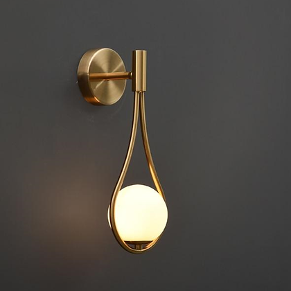 Vanity Wall Lamp