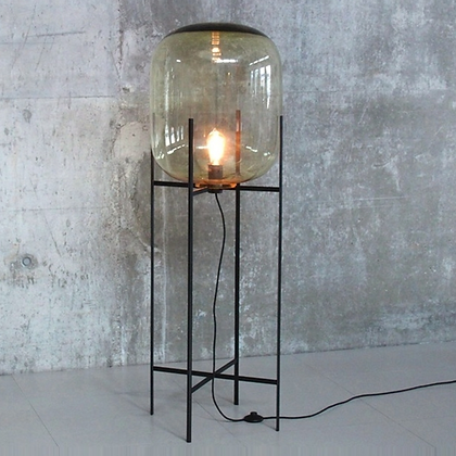 Balloon Floor Lamp