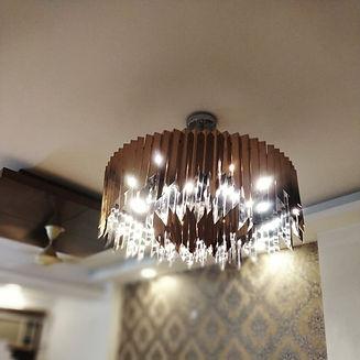 customized lights, decorative lights and designer lights 2