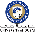 جامعة دبي-Dubai university Doctorate phd.png