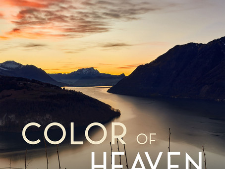 Color of Heaven