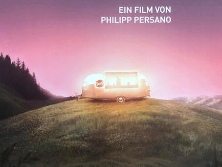 Trailer: Jean's Burger –  von Philipp Persano, mit meiner Nebenrolle als Pfarrer,
