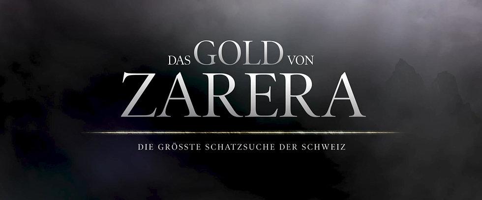 Das Gold von Zarera