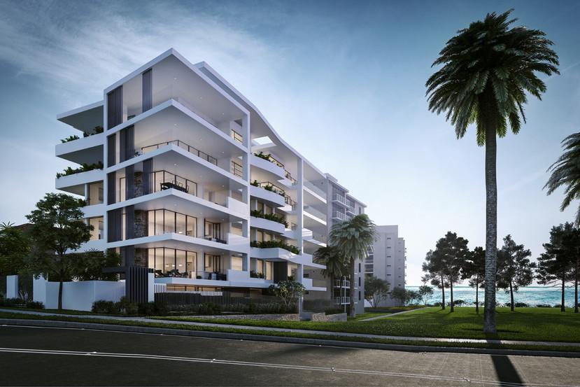 Scape Apartments 1