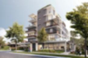 Amour Apartmets Caringbah plank develpments