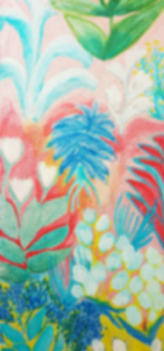 Papier peint -zoom