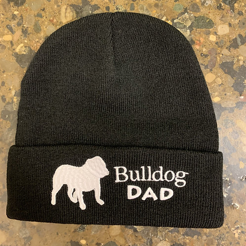 Dad or Mom Beanie Hat