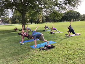 Park Yoga 4pm.HEIC