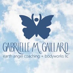 Gabrielle M. Gaillard Logo