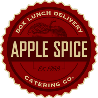Apple Spice Catering Co.