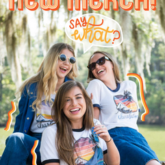 Charleston Tshirt Design