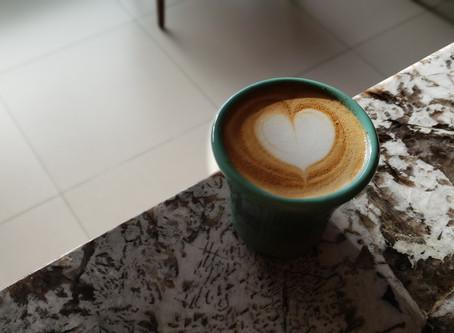 On Latte Art