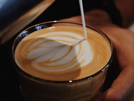 Coffee on YouTube