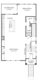 2912 Main 2nd Floor