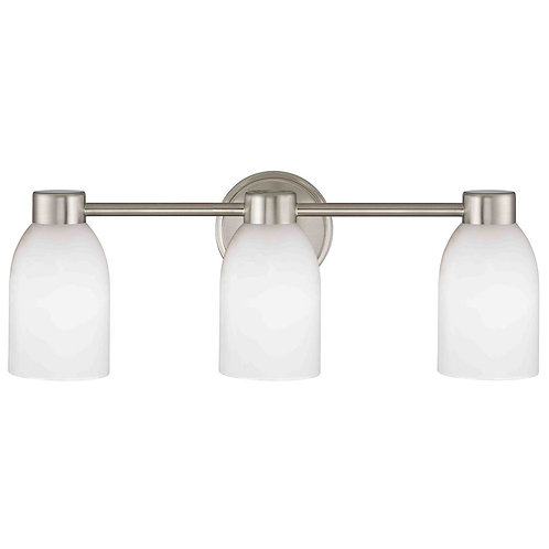 Aon Fuse 3-bar bath light