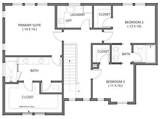 2731 Upper Floor