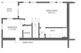 2731 Lower Floor