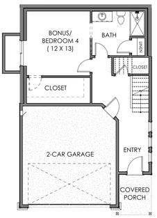 2723 Ground Floor