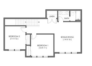 2863 Upper Floor