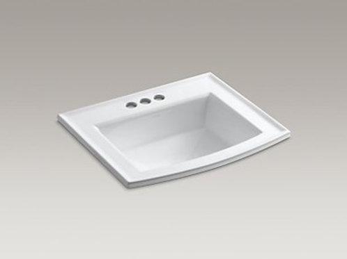 Add Standard Sink