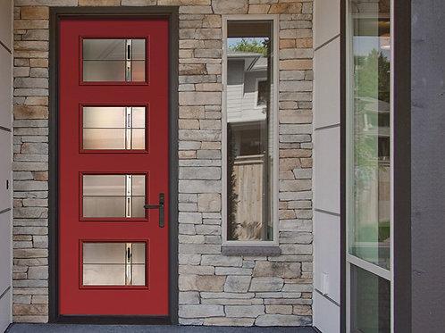 Ari Fiberglass Front Door