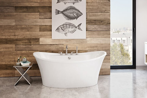 Freestanding Ariosa Tub