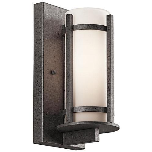 Kichler Outdoor Wall Light Iron
