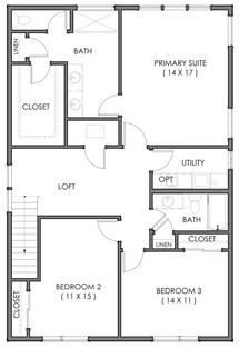 3310 Upper 3rd Floor