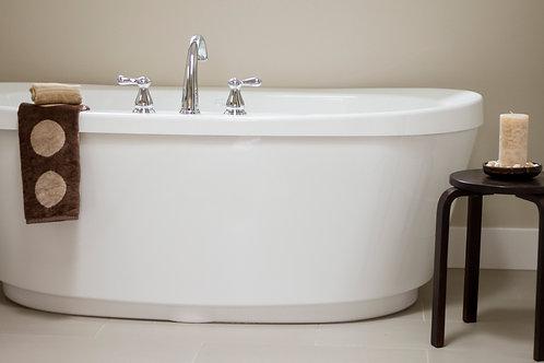 Freestanding Jazz Tub