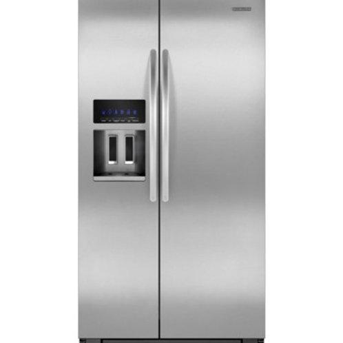 Whirlpool Refrigerator Side by Side