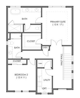 2780 Upper Floor