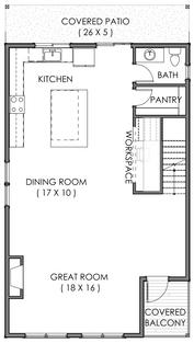 2723 Main Floor -2nd