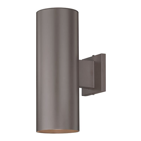 Cylinder Outdoor Bronze